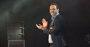 """وائل جسار يطرح أغنيته الجديدة """"سنين الذكريات"""" عبر تطبيق أنغامى"""
