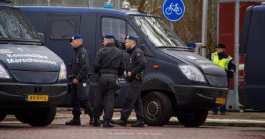 انفجار بمدينة لاهاى الهولندية يتسبب فى انهيار عدد من المنازل