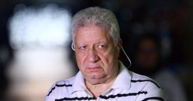 مرتضى منصور : الزمالك لم يسدد أموالا لأحمد حسن