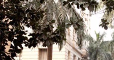 اللجنة القومية لتطوير وحماية القاهرة التراثية توجه بتطوير مثلث البورصة