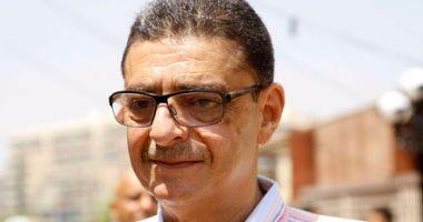 قائمة محمود طاهر تزور أهلى مدينة نصر اليوم قبل انتخابات 30 نوفمبر