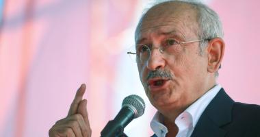 المعارضة التركية: حكومة العدالة والتنمية من أكبر كوارث أنقرة