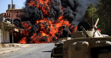 العراق: سقوط 4 قذائف هاون فى محافظتى بغداد وديالى