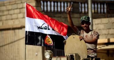 الأمن العراقي يعتقل 3 إرهابيين من داعش على حدود سوريا