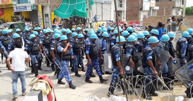الشرطة الهندية تعلن مقتل خمسة متمردين فى اشتباكات مع قوات الأمن