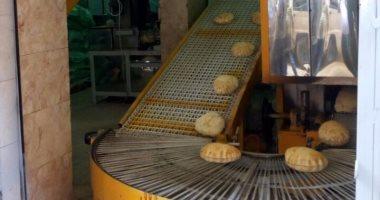 بالفيديو.. فرن بلدى بأسوان ترفض بيع الخبز المدعم وتطرحه بالسعر الحر