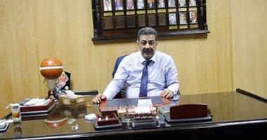 مجدى أبو فريخة رئيسا لاتحاد السلة (تحديث)