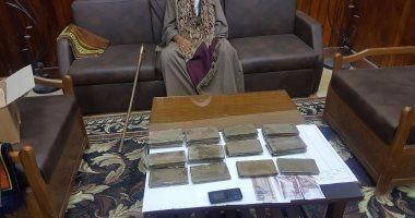 أمن الإسكندرية يضبط 18 قضية مخدرات فى حملة مكبرة -