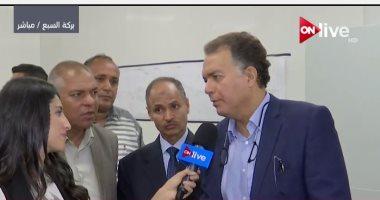 وزير النقل: تخفيض سرعة القطارات خلال عيد الأضحى لزيادة معدل الأمان