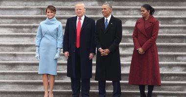 """ميشيل أوباما تهاجم ترامب فى مذكراتها وتؤكد: """"لن أسامحه أبدا"""""""