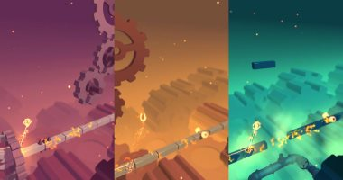 أفضل 5 ألعاب متاحة على هواتف الآيفون والأندرويد يمكن تحميلها الآن