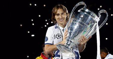 """فى عيد ميلاده.. لوكا مودريتش """"صائد الألقاب"""" مع ريال مدريد"""