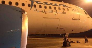 """إقلاع طائرة الخطوط """"التونسية"""" بعد تأخرها 90 دقيقة لعطل فنى"""