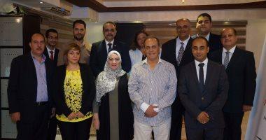 """لجنة """"خدمة المواطنين"""" بالمصريين الأحرار تعقد اجتماعها الأول لوضع خطة العمل"""