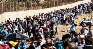 مسئول عراقى يطالب الحكومة بالتحقيق فى تأخر عودة 500 أسرة نازحة لديالى