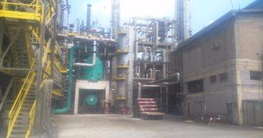 رئيس القابضة الكيماوية: خفض سعر الغاز والكهرباء للصناعة أفضل وسيلة لتطويرها