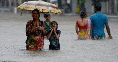 حصيلة ضحايا فيضانات الهند تقترب من 200 شخص