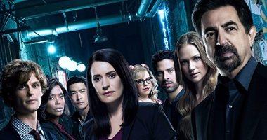 """أحدث حلقات مسلسل Criminal Minds تنطلق اليوم على شاشة """"سى بى إس"""""""