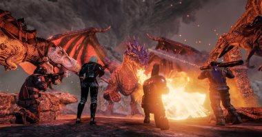 5 ألعاب فيديو ينتظرها العالم فى خريف 2017