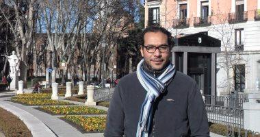ترشح أحمد عبد اللطيف فى القائمة المختصرة لجائزة ArabLit Story لعام 2020