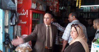 بالصور.. إحالة 52 موظفاً للتحقيق لتغيبهم عن العمل بمطوبس فى كفر الشيخ