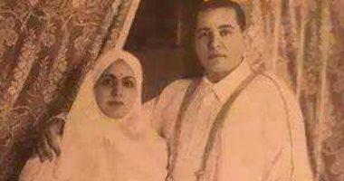 اصطحب زوجته وابنته.. ماذا قال حسين صدقى فى أول حوار صحفى بجوار الكعبة؟