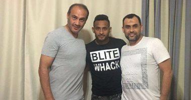 """الأسيوطى يضم """"كالوشا"""" ظهير الاتحاد السكندرى لمدة موسمين"""