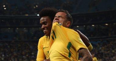 قبل قمة الليلة.. 7 نجوم كسروا قاعدة لاعبى البرازيل فى إنجلترا