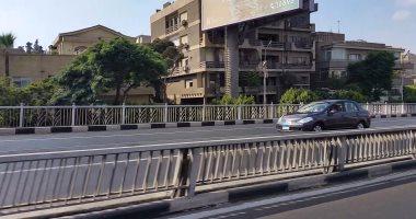 سيولة مرورية بشوارع وميادين العاصمة ثانى أيام الأضحى المبارك