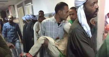 إصابة 40 مواطنا بإحدى قرى الشرقية بحالات تسمم
