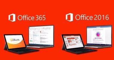 لو بتستخدمهم.. إيه الفرق بين مايكروسوفت أوفيس و Office 365