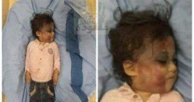 مجهول يقتل طفلة ويتخلص من جثتها بالقرب من مسكنها بكرداسة