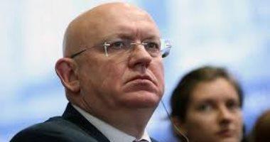 روسيا: موسكو لن نتوقف عن دعم الحكومة السورية فى حربها على الإرهاب