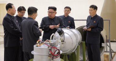 الكرملين يدين إطلاق الصاروخ الكورى الشمالى