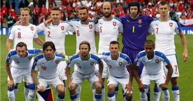 التشيك تدرس الانسحاب من دوري الأمم الأوروبية بسبب كورونا