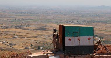 بالفيديو... الجيش السورى يتغلب على الطبيعة فى معركة حويجة الصقر