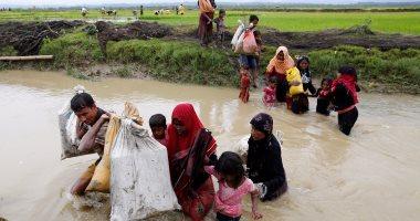 ميانمار: هروب سكان 176 قرية لمسلمى الروهينجا مع تفاقم الأزمة