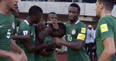 قبل مواجهة مصر.. نيجيريا تتخطى سيشل بثلاثية فى تصفيات أمم أفريقيا