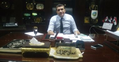 الأمين العام للاتحاد العربى: خفض سعر الغاز لـ3 دولارات يزيد الصادرات