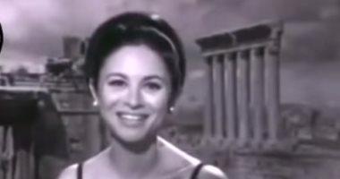 فيديو.. فاتن حمامة تتحدث الفرنسية وتكشف صعوبات واجهتها لدخول التمثيل