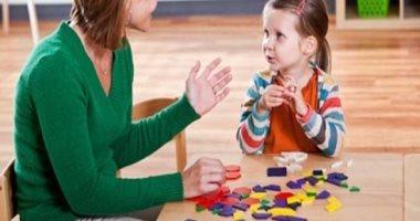علامات إصابة طفلك بالتأخر العقلى أبرزها تأخر المشى والكلام