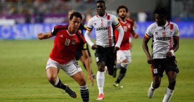 منتخب مصر يترقب اليوم تصنيف الفيفا