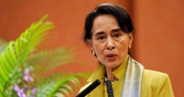 رئيس الحكومة البورمية تلغى رحلة للأمم المتحدة فى أوج أزمة مسلمى الروهينجا