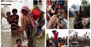 """ميانمار تشكل لجنة خاصة بشئون أقلية """"الروهينجا"""""""
