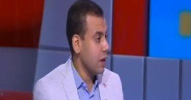 حزب المحافظين: مصر المنصة التجارية الأولى للصين بأفريقيا