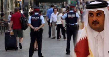 برلمان نافارا الإسبانى يطالب العالم بمقاطعة قطر: تدعم الإرهاب بالمليارات
