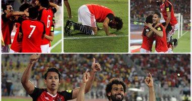 الفيفا: منتخب مصر يحلق فى صدارة العرب وأفريقيا رغم التراجع