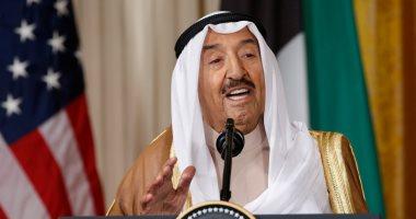 """أمير الكويت يعزى الرئيس الإندونيسى فى ضحايا زلزال جزيرتى """"بالى"""" و""""جاوة"""""""