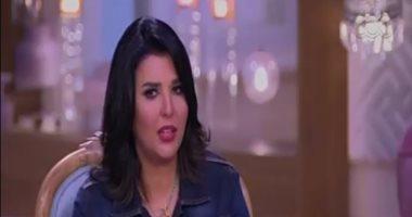منى الشاذلى تشيد بقناة  ON Sport : طفرة فى الإعلام الرياضى -
