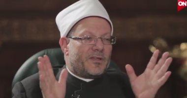 المفتى: لا يجوز استغلال الدين لتحقيق أغراض سياسية